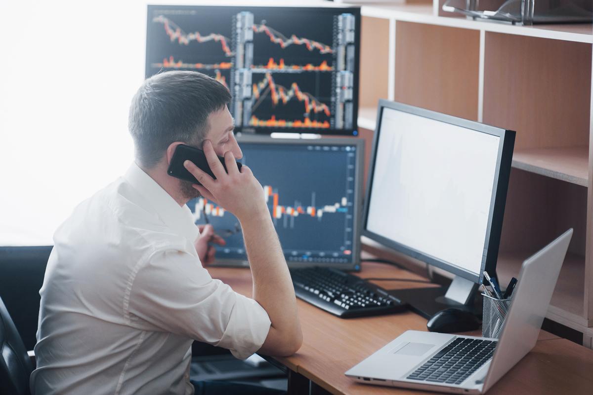 Sapporo Capital Live Stock Trading Analysis